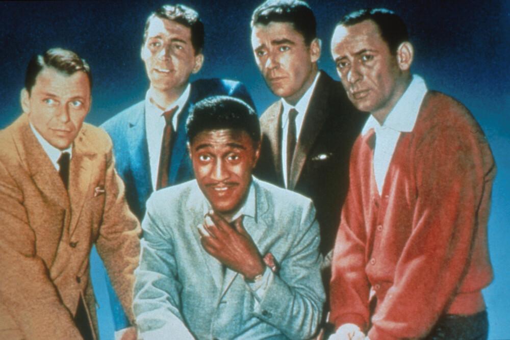 Den originale Ocean's Eleven-gjengen var kule - men filmen var ikke særlig bra, mener George Clooney.