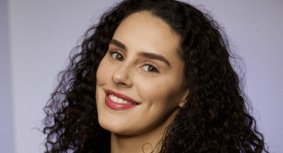 DET NYES SEXSPALTIST: Kelly Bricen