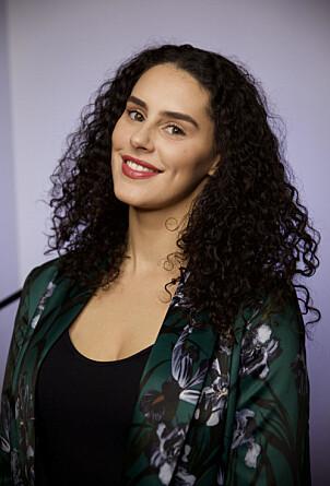 Kelly Bricen (26) er journalist og fast sexspaltist for Det Nye.