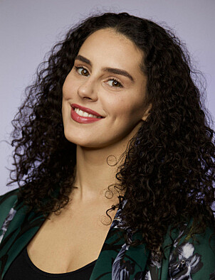Kelly Bricen er Det Nyes sexspaltist. Hun tar en for laget og vil starte en ny bølge av sexpositivisme.