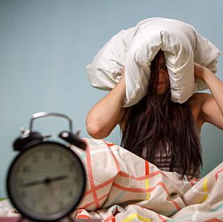 Bekymringer, grubling og våkenetter: – Her er søvnoppskriftene du bør teste