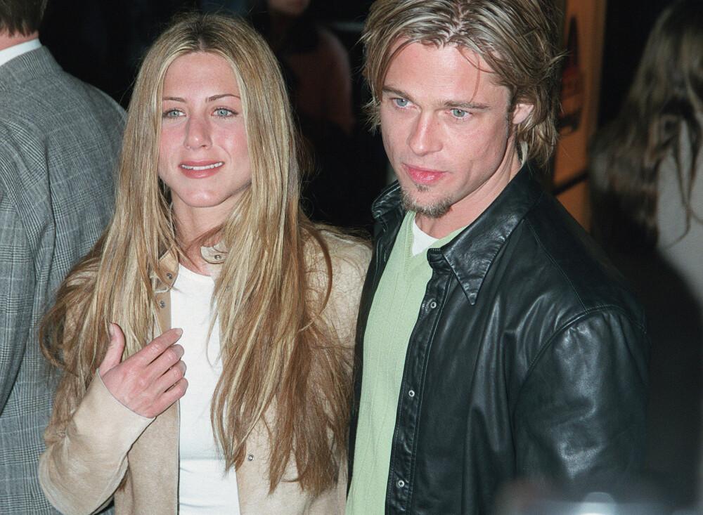 Selv den alltid så stilsikre Jennifer Aniston havnet i denne fella.