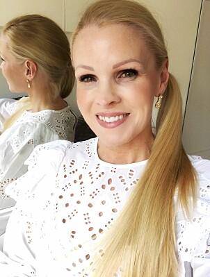 Hudterapeut, skjønnhetsblogger og Real PR-gründer Anne Kathrine Hansen advarer mot å ukritisk bruke mange forskjellige produkter med høyt innhold av aktive ingredienser sammen.