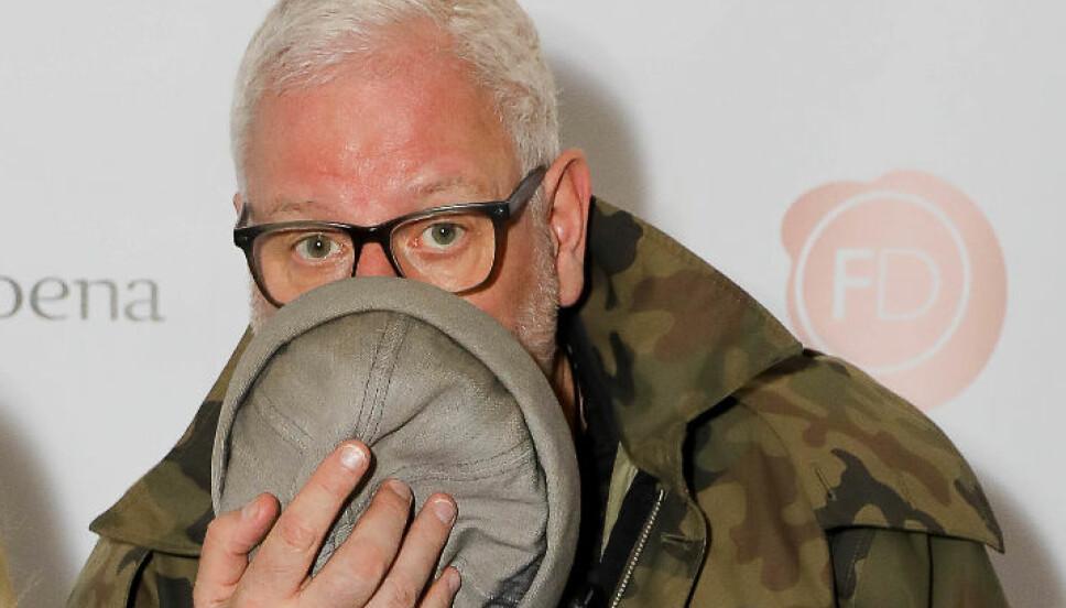 RAY KELVIN: Klemmekulturen i selskapet hans får nå så hatten passer.