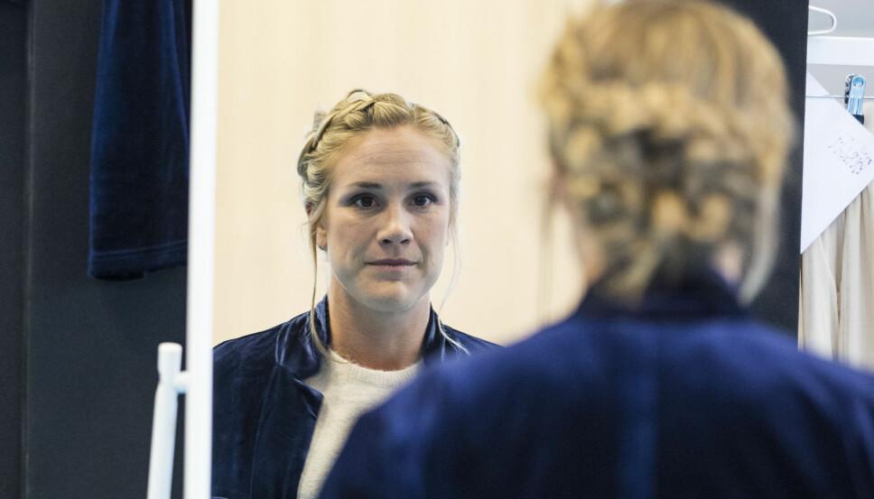 MOTIVERT: Birgit Skarstein vurderte å legge opp som langrennspigger som en følge av alt slitet utenom treningen. Nå er ting heldigvis bedret seg for paralandslaget.