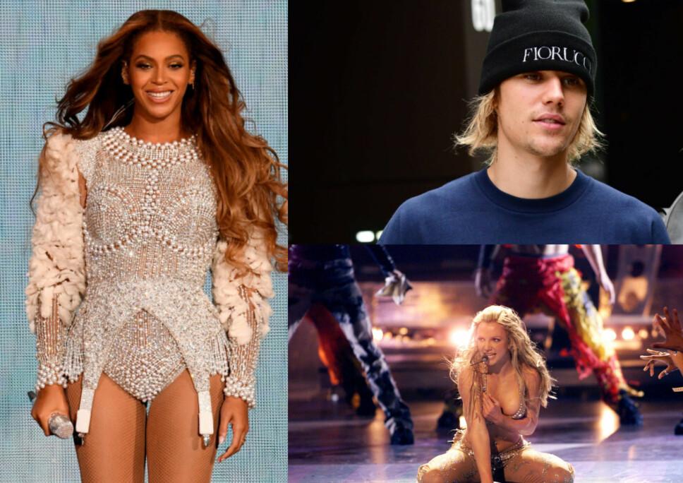 KRAVSTORE RIDERE: Vi avslører disse 10 kjendisenes ridere, som viser seg å være mer krevende enn man skulle tro.