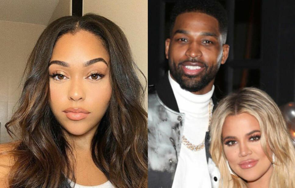 UTROSKAPSRYKTER: Tidlig forrige uke dukket historien om at Tristan Thompson skal ha vært utro mot Khloe Kardashian med Jordyn Woods.