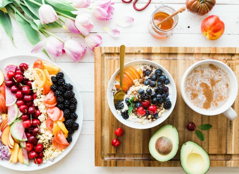 Konsekvensene av å ikke få i seg nok næring, er ikke heldige. Her får du tips til hvordan du kan sikre deg nok næring gjennom dagen.