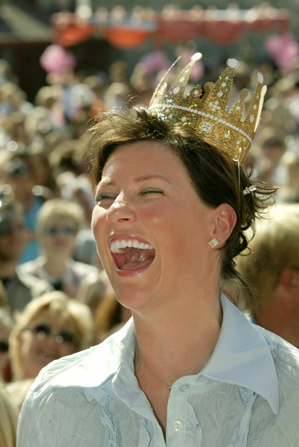 ALTERNATIV: Märtha har ikke alltid fulgt strømmen i kongefamilien, noe hun får både ros og kritikk for.