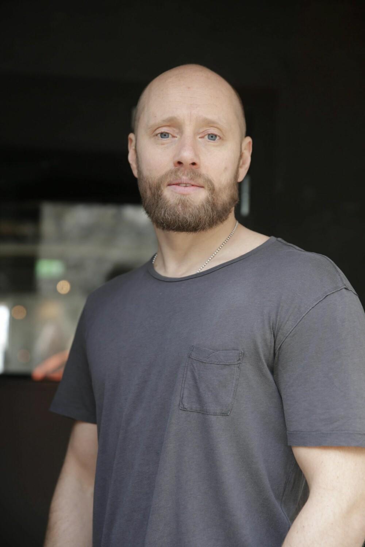 FLOTT KARRIERE: Aksel Hennie har hatt flere store roller i Norge i en årrekke. Nå skyter også hans internasjonale karriere fart.