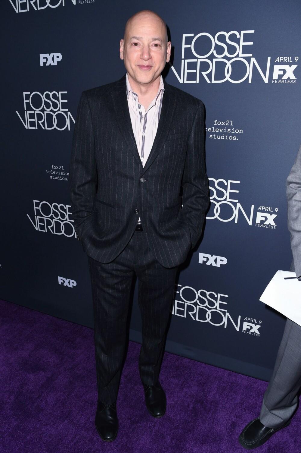 Evan Handler spilte Charlottes ektemannHarry Goldenblatt.