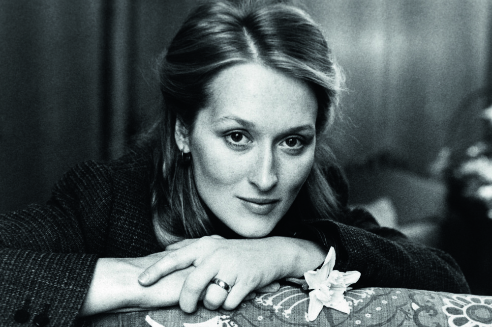 <b>SKJØNNHET:</b> I over 40 år har Meryl Streep spilt uforglemmelige filmroller.