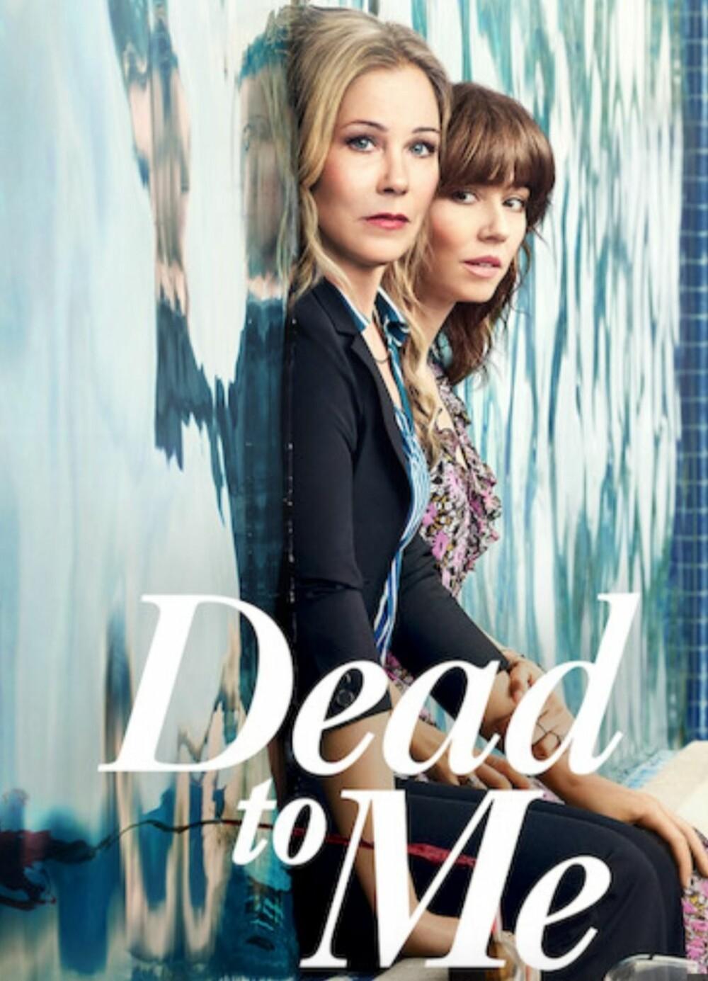 Christina Applegate spiller godt i «Dead to Me».