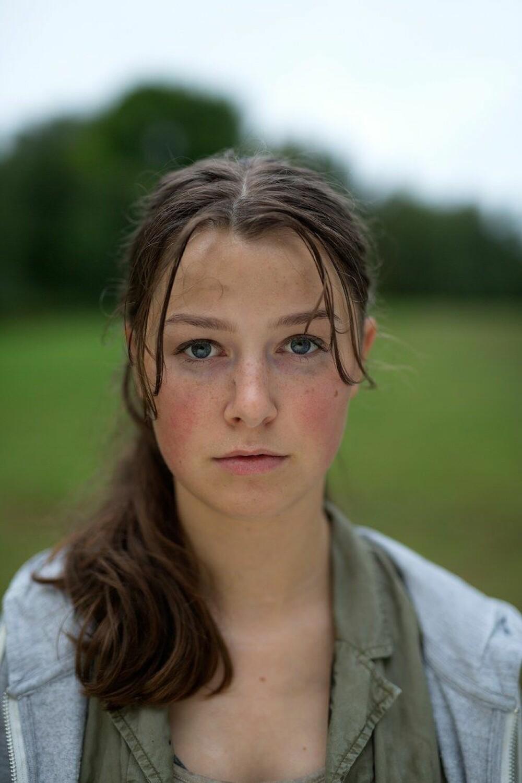 Fra filmen «Utøya 22. juli».