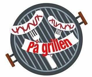 «På grillen» er sommerspalten hvor vi snakker med kjendiser om løst og fast og de deler sine beste grilltips