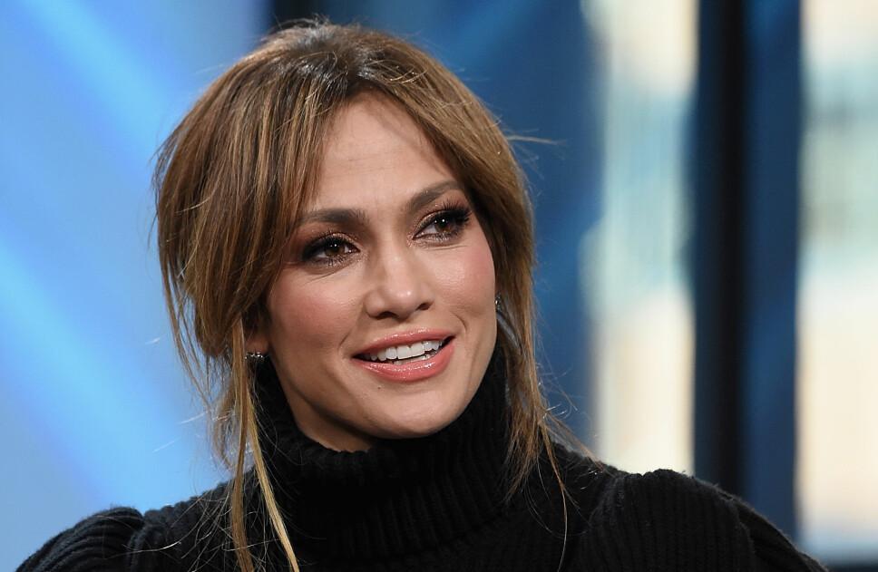TRAVEL: Jennifer Lopez er ute på «It's My Party»-turneen sin, og er til høsten nok en gang aktuell på kinolerretet i filmen «Hustlers».