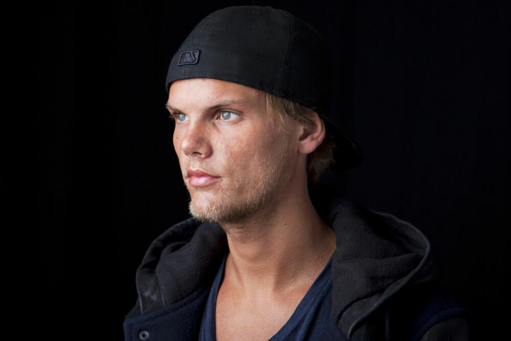 ORKET IKKE MER: 28-årige Avicii var en av verdens best betalte DJ-er, men penger og suksess ga ham ikke lykken han søkte. 20. april i fjor ble den svenske superstjernen funnet død.
