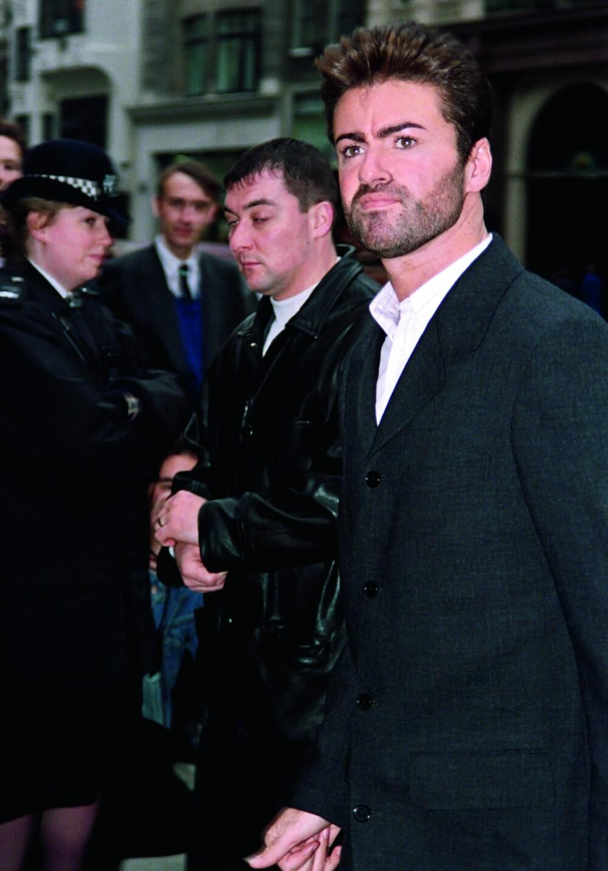 SAVNET: George Michael har satt sine spor i musikkhistorien.