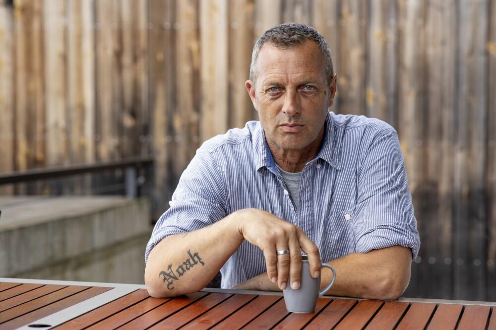 <b>DELTAGER:</b> Leif Haugo Stavenjord.