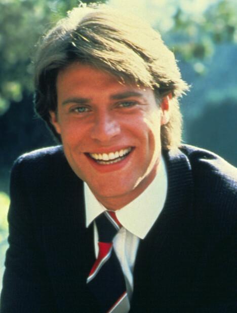 1981: John James i Dynastiet».
