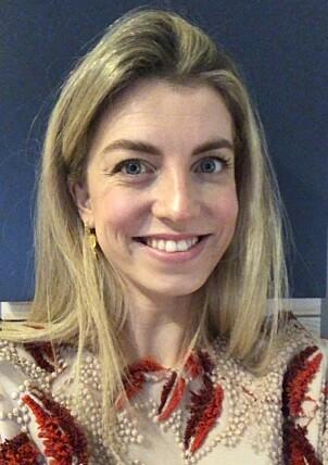 OPPFORDRER TIL Å UTFORSKE SELV: Sykepleier og prosjektleder for seksualundervisningen ved Sex og samfunn, Stine Solli.