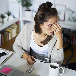 Uvanene som ødelegger arbeidsdagen
