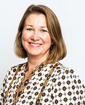 EKSPERTEN: Trude Slettvoll Lien,spesialist i sexologisk rådgiving (NACS) ved Sex og samfunn.
