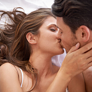 Studie: Disse seks minuttene gir deg et bedre sexliv